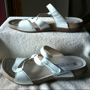 Mephisto sandals  MAKE REASONABLE OFFER ☺